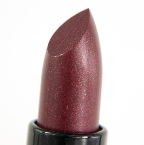 Claudia Cosmetics Deep Plum 169 Lipstick