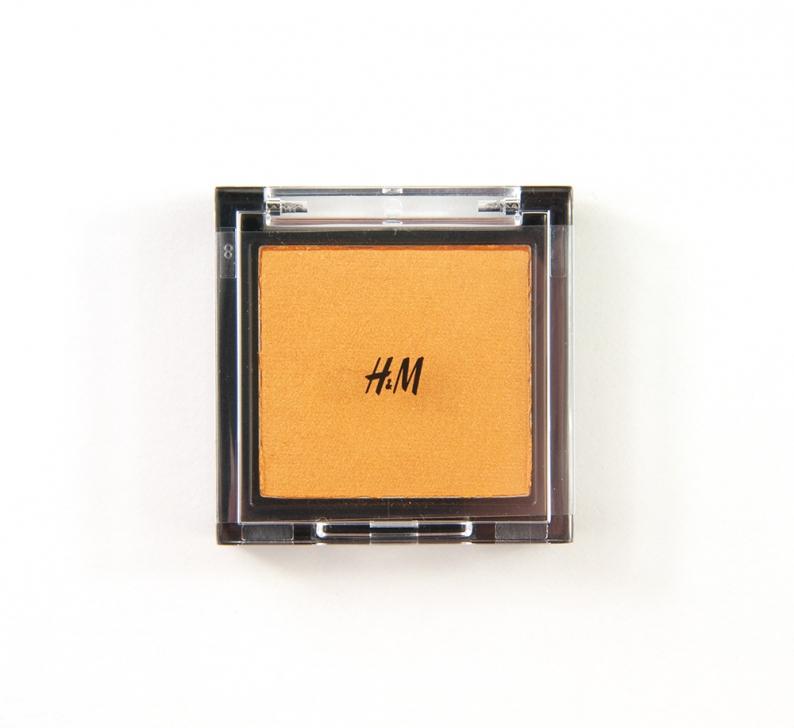 HM Mandarin Gold Eye Colour