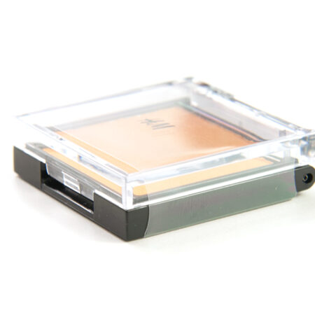 H&M Mandarin Gold Eye Colour Recension, Swatches, Bilder