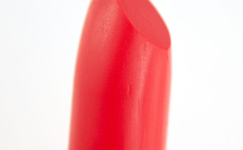 Claudia True Red (170) Lipstick