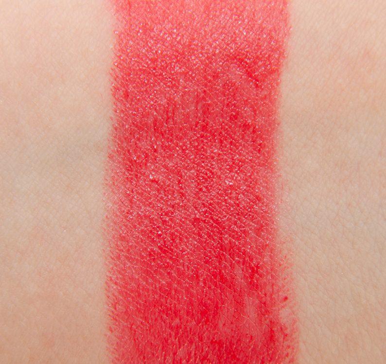 Claudia True Red Lipstick