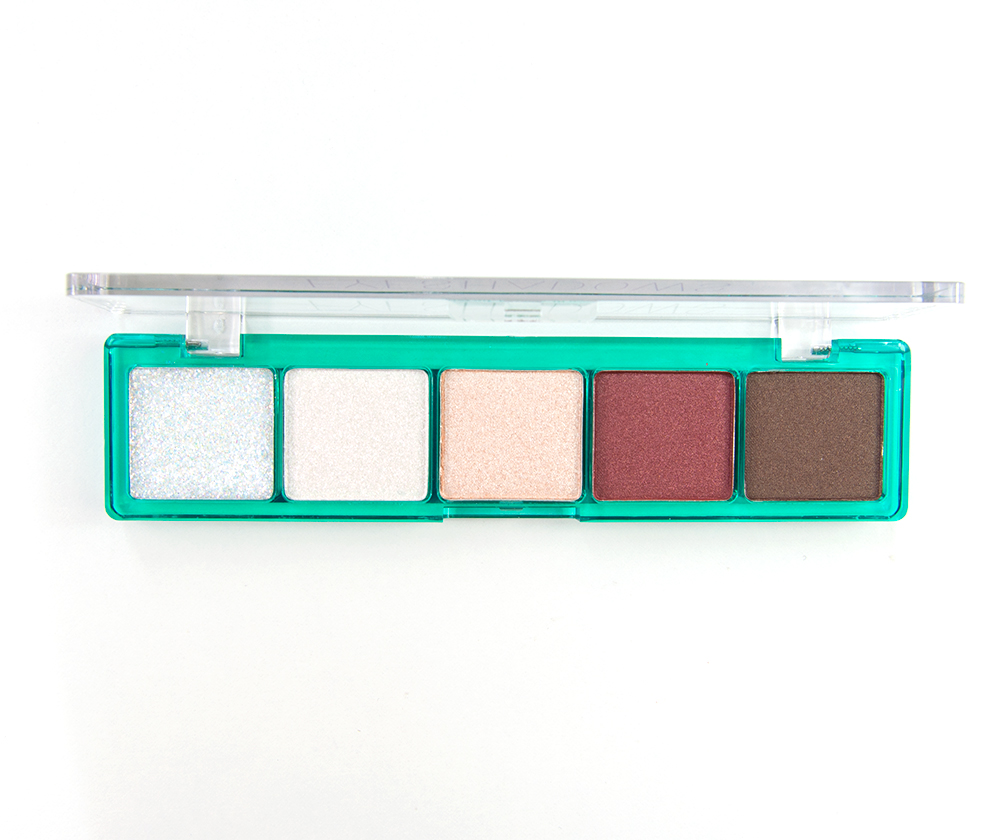 H&M Enchanting Breeze Eyeshadow Palette
