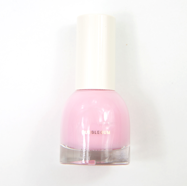 H&M Bubblegum Nail Polish