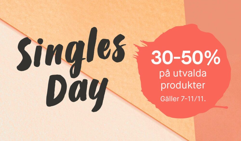 KICKS singles day 2019