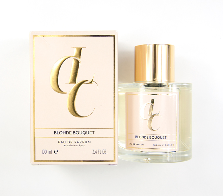 LCC Blonde Bouquet EdP