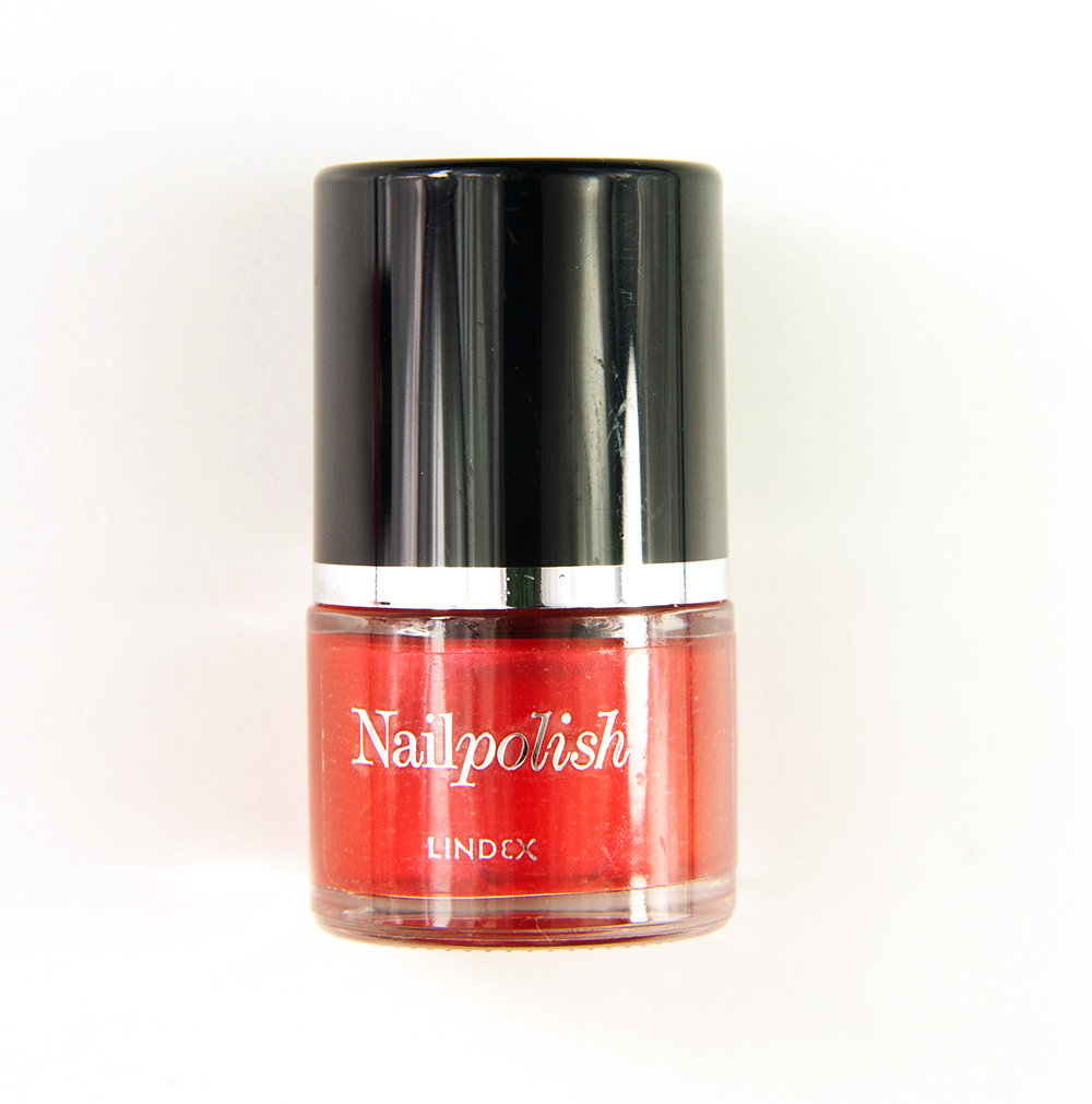 Lindex Brick (101) Nailpolish