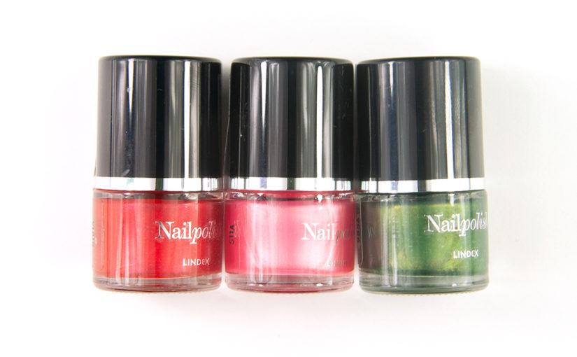 Lindex Beauty Nail Polish