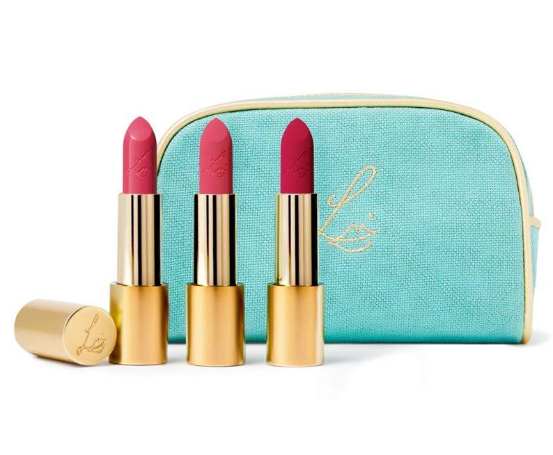 Lisa Eldridge The Irresistible Pinks Collection