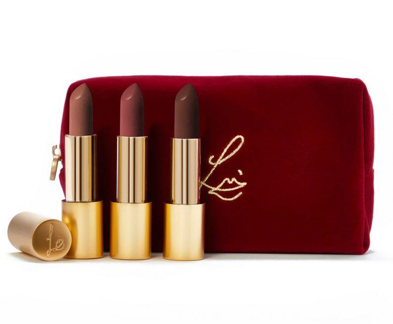 Lisa Eldridge The New Velvet Collection