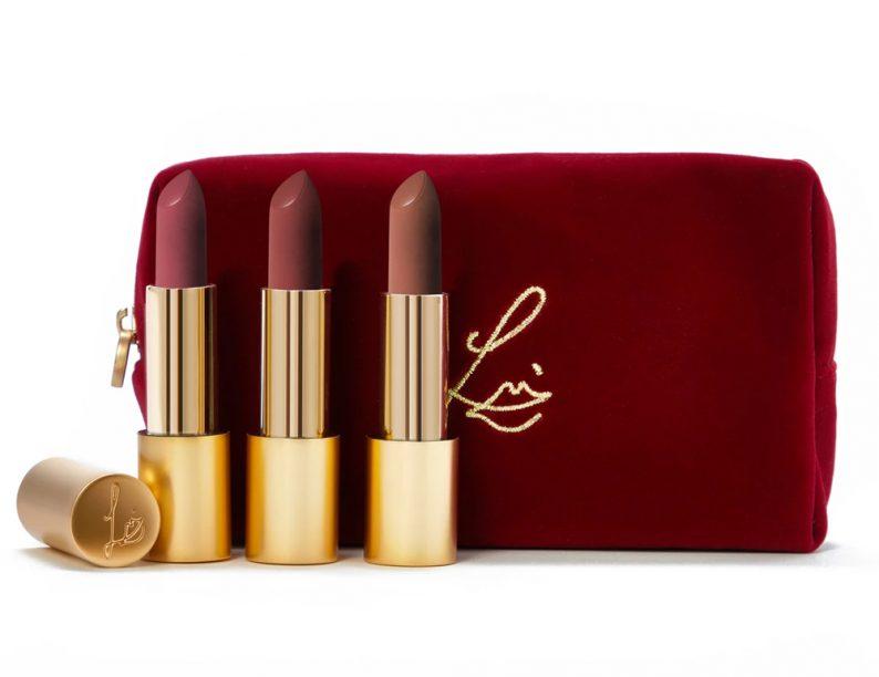 Lisa Eldridge The Soft Velvet Collection Beauty Fawn Muse