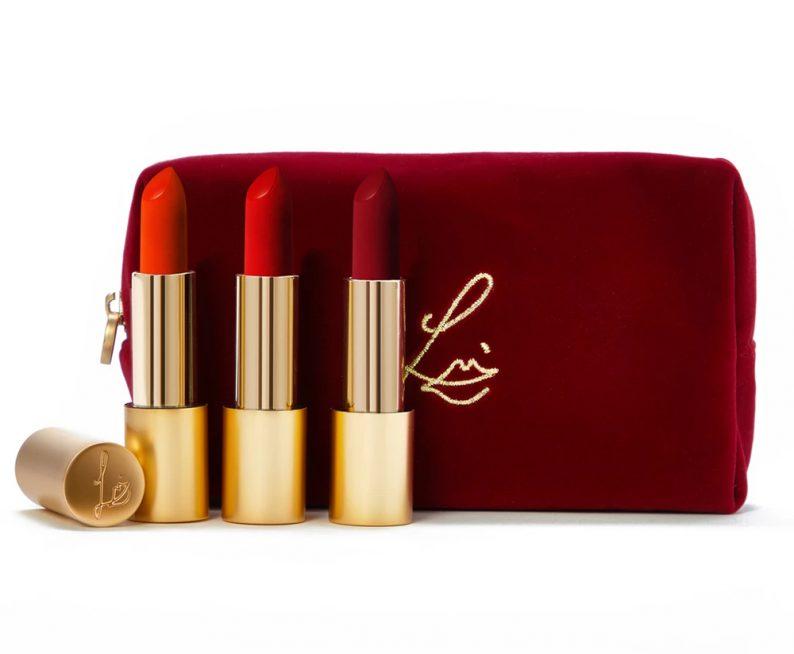 Lisa Eldridge The True Velvet Collection