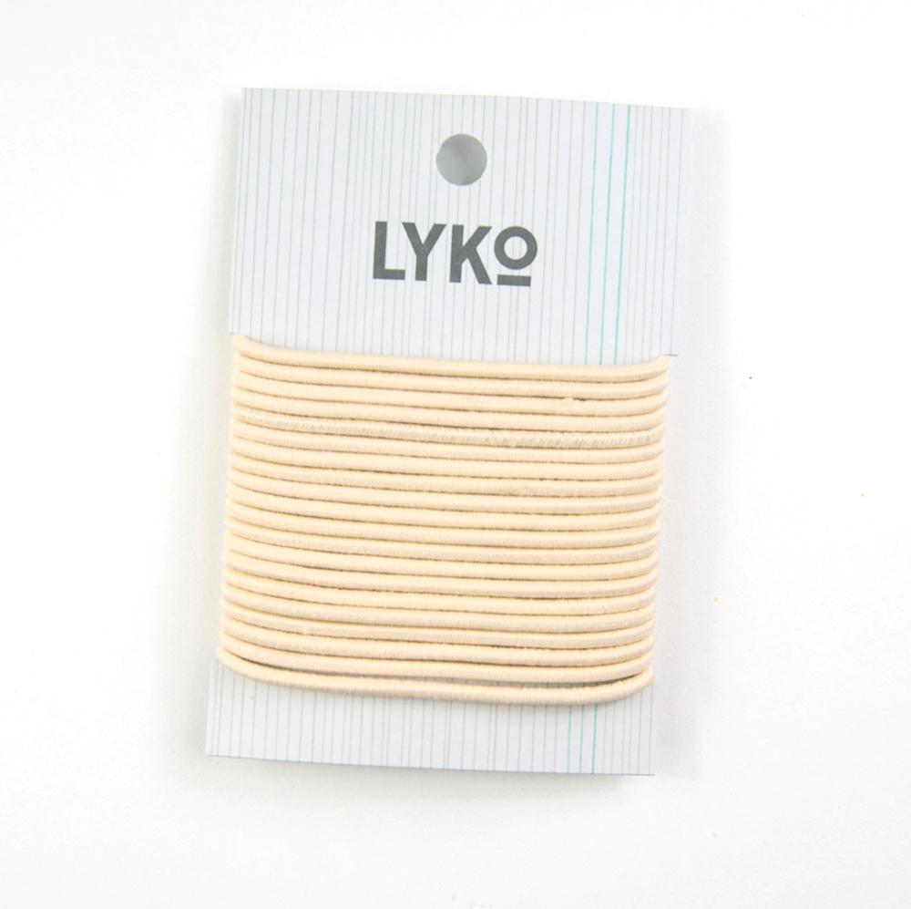 Lyko Hårband Blond