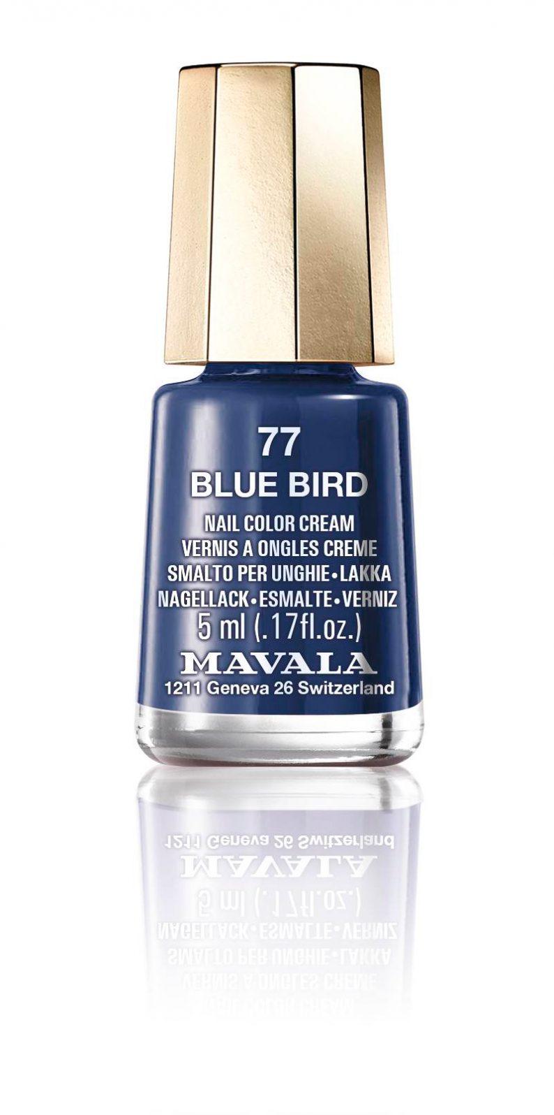 Mavala Blue Bird