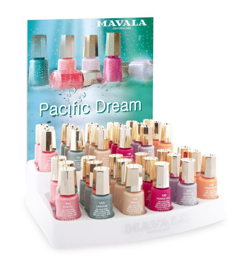 Mavala Pacific Dream