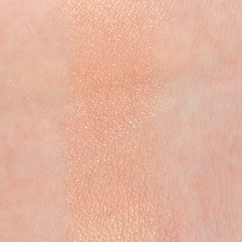 Maybelline Citrus Eyeshadow