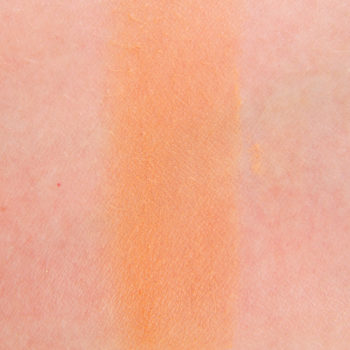Maybelline Coral Punch Eyeshadow