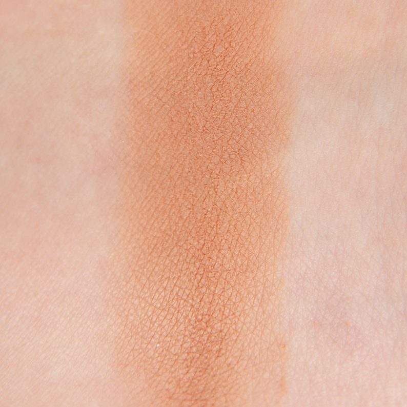 Maybelline Sweet Tea Eyeshadow