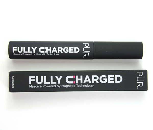 Pur Beauty Fully Charged Mascara Purminerals