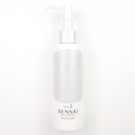 Sensai Silky Purifying Milky Soap