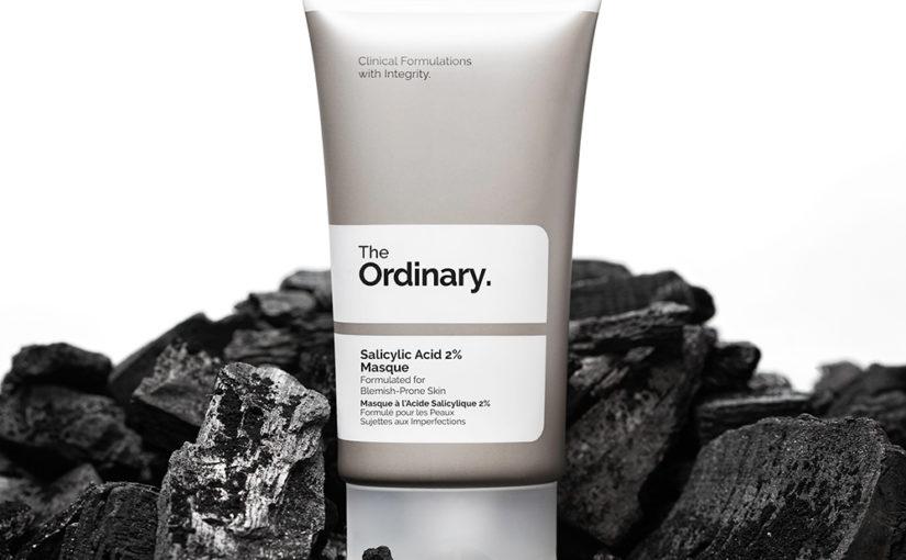 Nyhet! The Ordinary Salicylic Acid 2% Masque