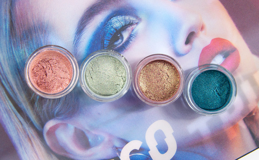 Uppdatering & Sneak Peek: Lindex Makeup, Beauty Bay Disco Trip Set med mera!