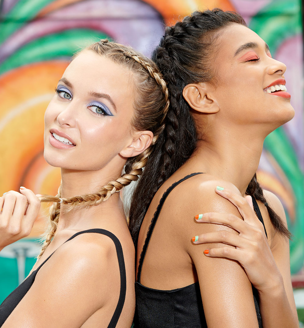IsaDora Spring Makeup 2020