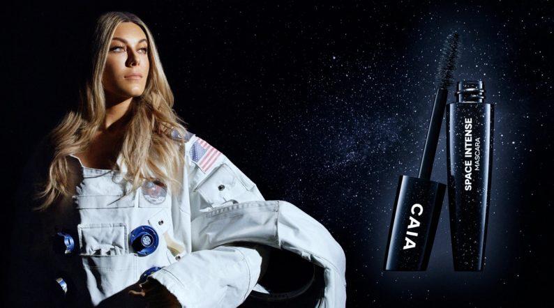 Caia lanserar Space Intense Mascara