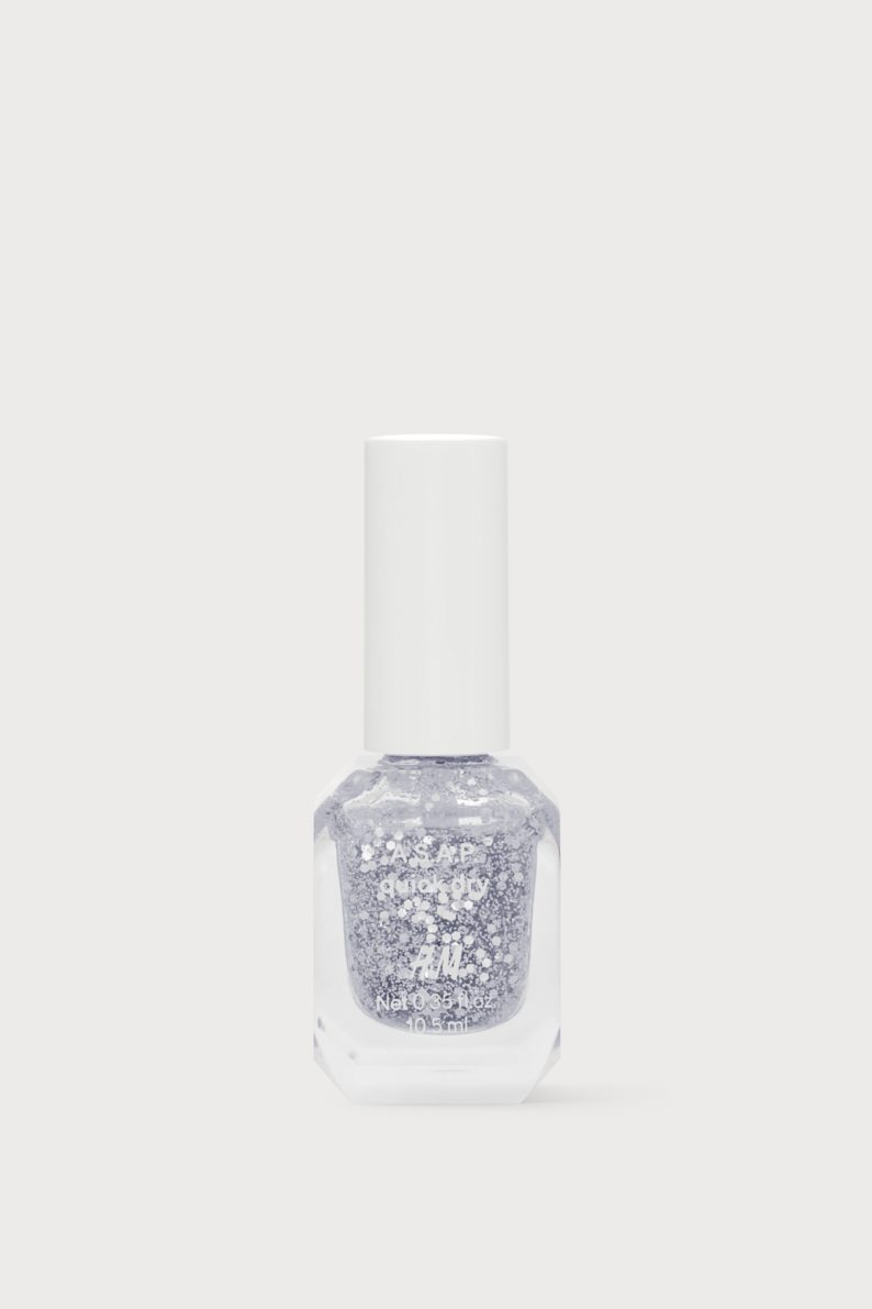 HM A.S.A.P. Quick Dry Nail Colour Big Night Out