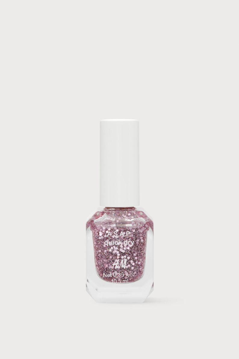 HM A.S.A.P. Quick Dry Nail Colour Kaleidoscope