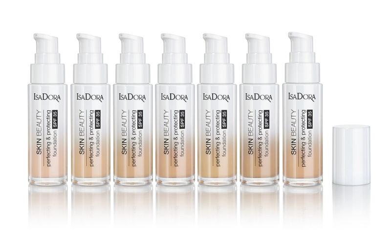IsaDora Skin Beauty Foundation