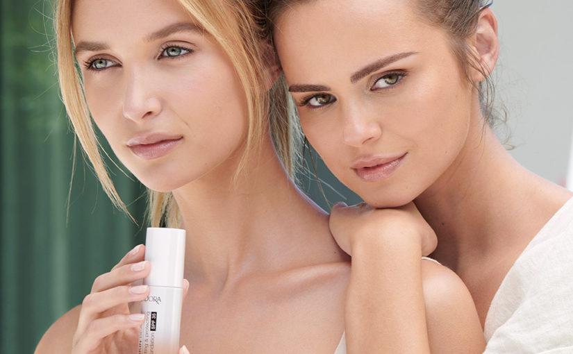 Nyhet! IsaDora Skin Beauty Foundation