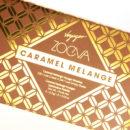 Zoeva Eyeshadow Palette Caramel Melange Voyager