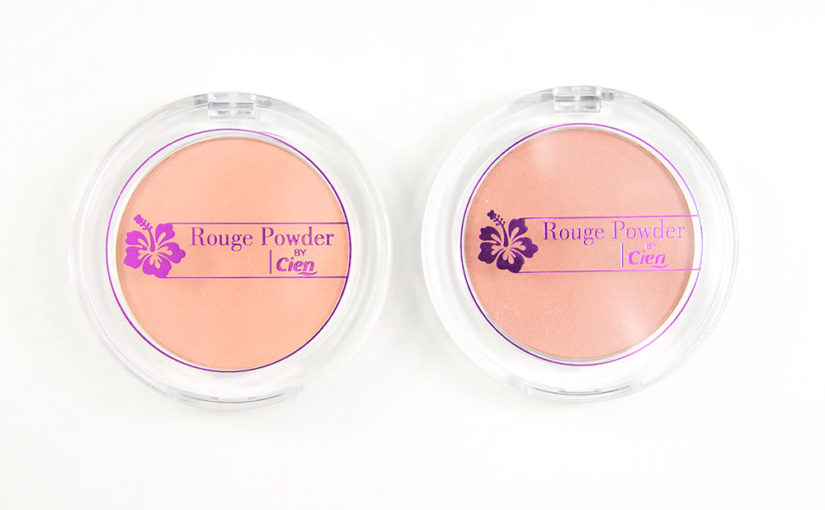 Rouge Powder