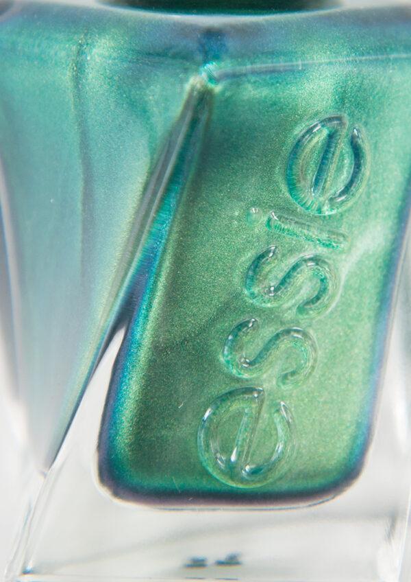 Essie Jade To Measure Gel Couture