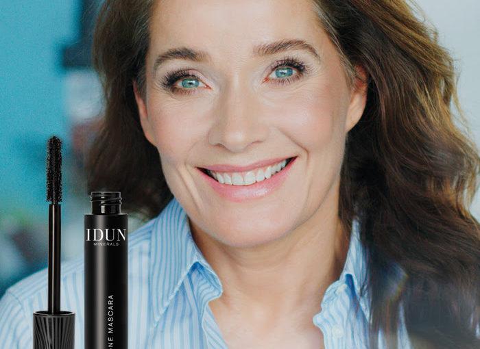 Nyhet! IDUN Minerals Liv All-in-one Mascara