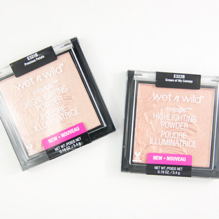 Wet'n'Wild Megaglo Highlighting Powder