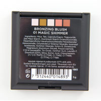 Apolosophy Magic Shimmer Blush and Bronzing Palette