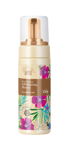 Cien Self-Tanning Mousse