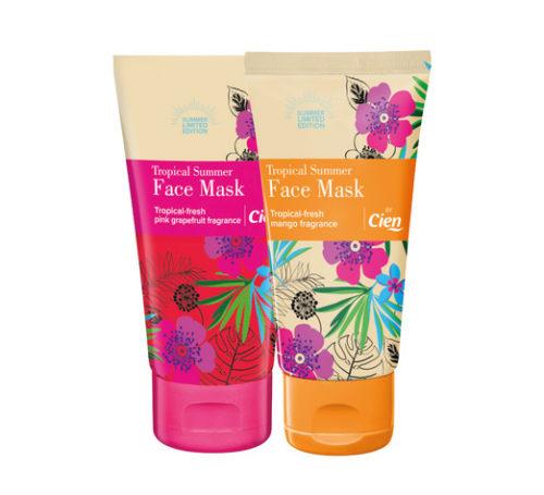 Cien Face Masks