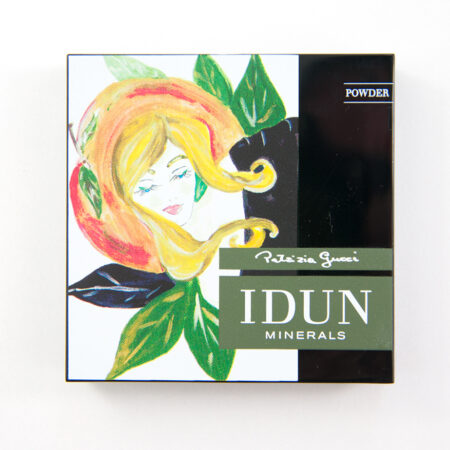 IDUN Minerals Translucent Illuminating Powder