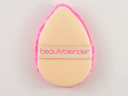 BeautyBlender Power Pocket Puff Double Sided Powder Puff