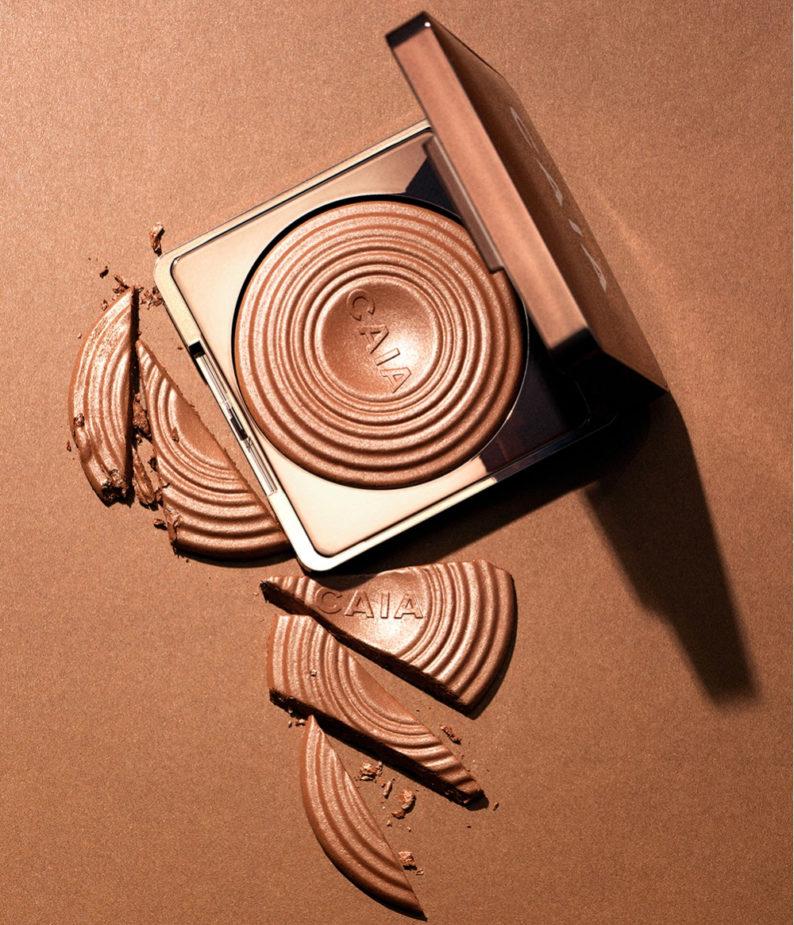 Caia Cosmetics Antigua Bronzer