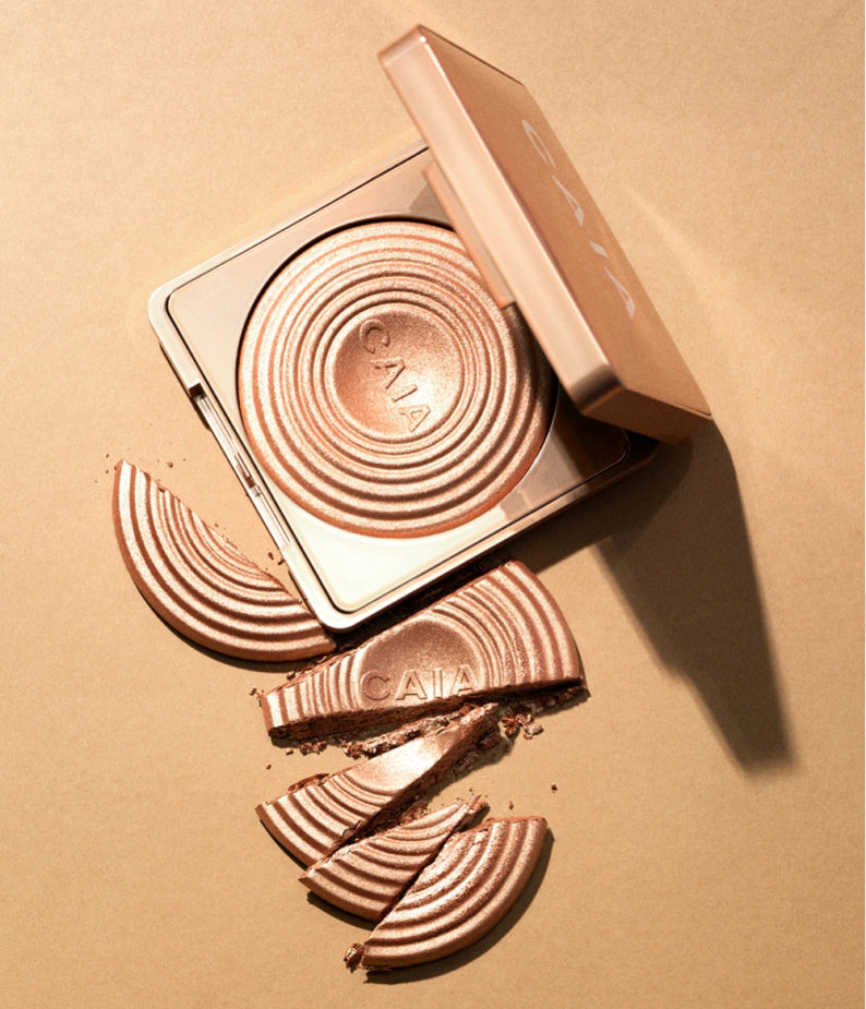 Caia Cosmetics Cannes Highlighter