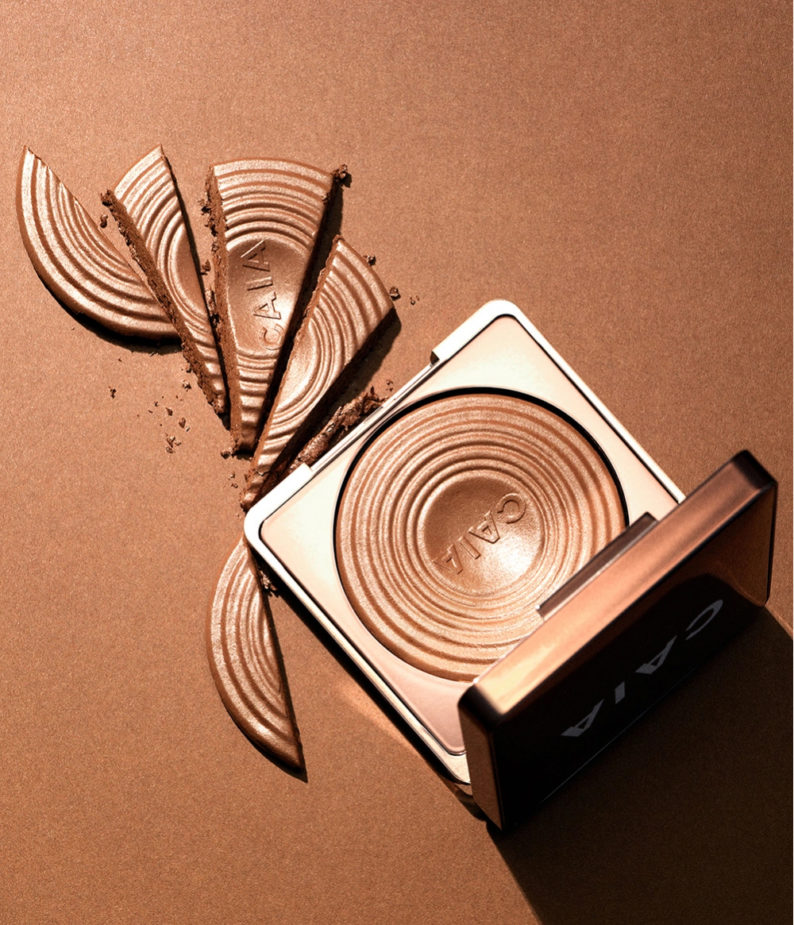 Caia Cosmetics Gold Coast Bronzer