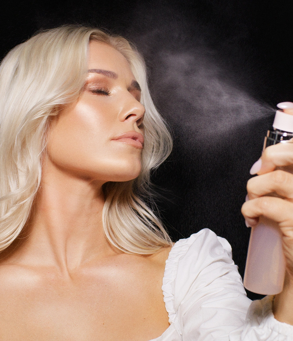 Caia Cosmetics Setting Spray Eveline Karlsen