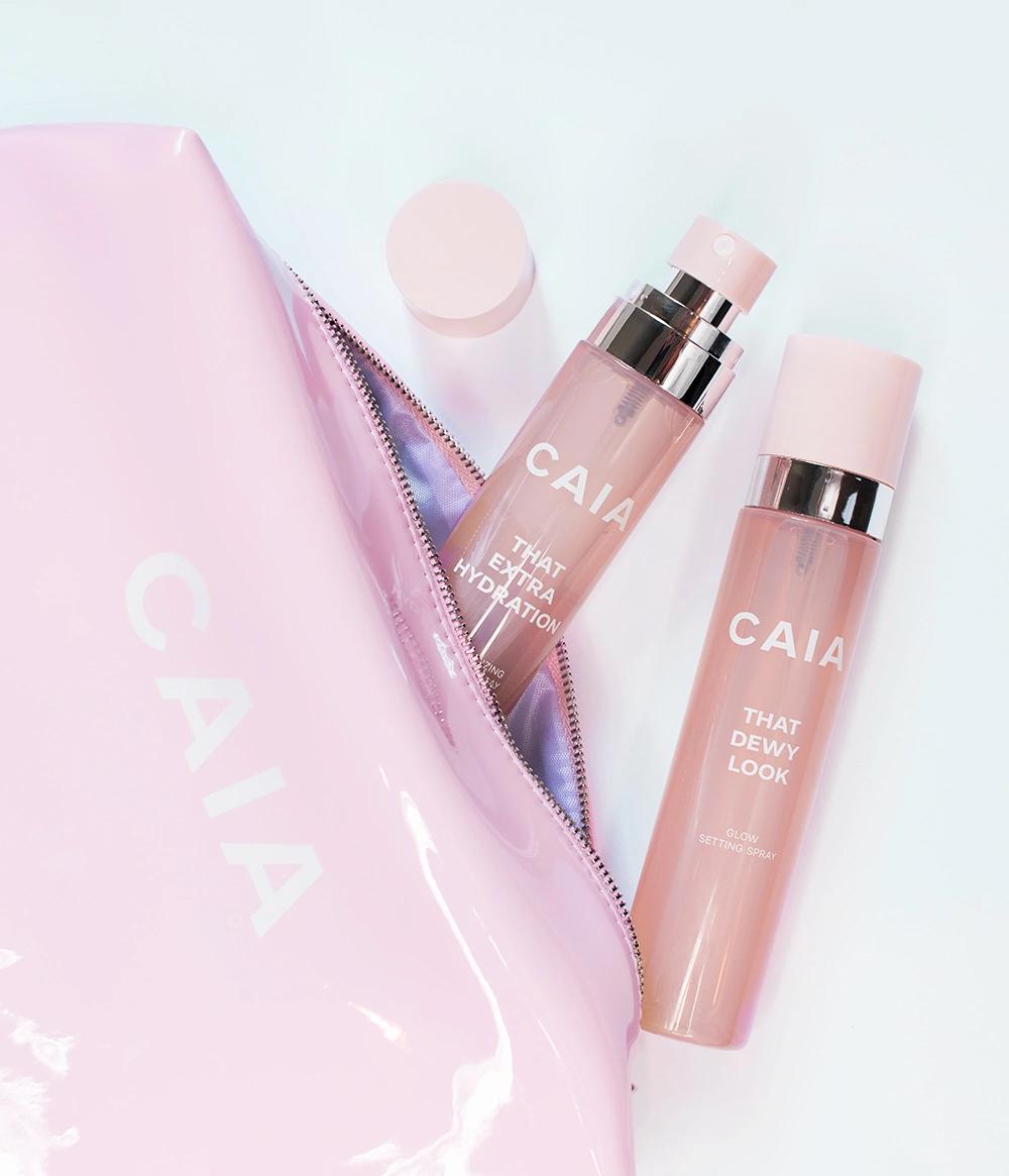 Caia Cosmetics Setting Spray Kit