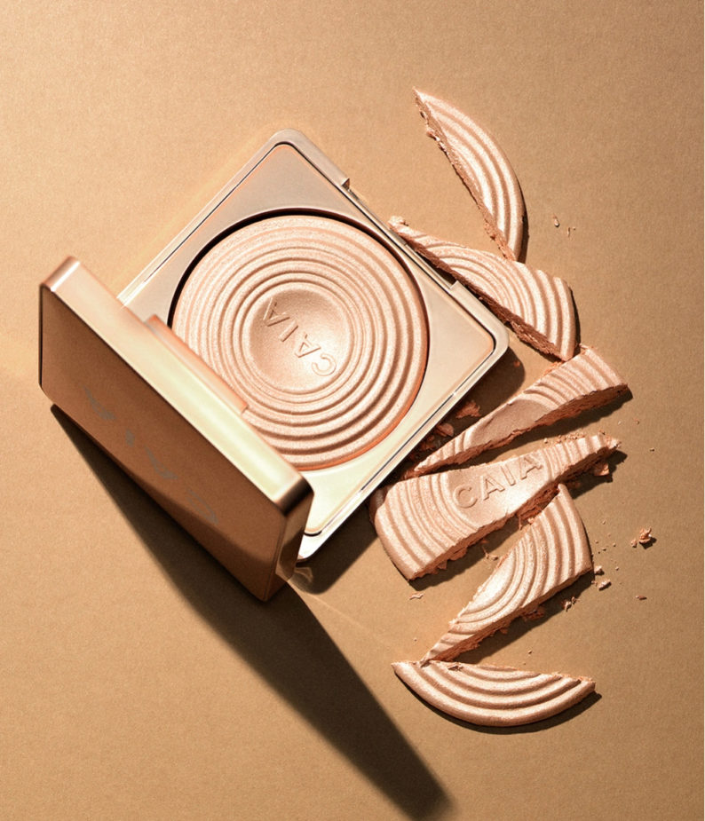Caia Cosmetics Sydney Highlighter
