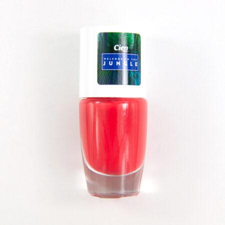 Cien Classy Red (13) Nail Polish