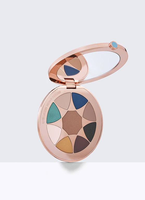 Estée Lauder Bronze Goddess Côte d'Azur Eyeshadow Palette