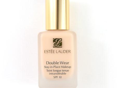 Estée Lauder 1W0 Warm Porcelain Double Wear Stay-in-Place Makeup Foundation